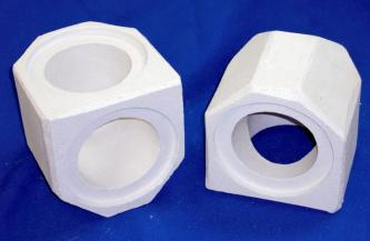 Multilateral (ml) Fitting & Foundry Products | Industrial Ceramic Products